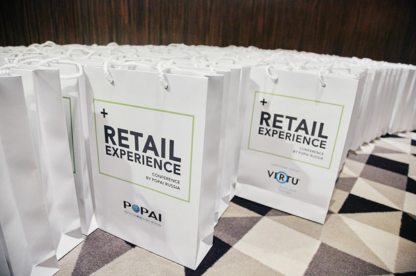 Retail Experience. Shopper Marketing & Digital In-store